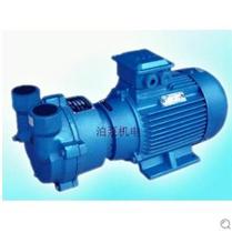 【泊威泵业】真空泵的安装注意事项