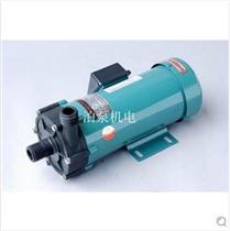 【泊威泵业】磁力泵常见故障及解决方法