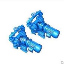 【泊威泵业】化工泵在使用后保养方法