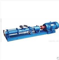 【泊威泵业】凸轮式转子泵与螺杆泵的比较