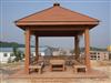 塑木桌椅——质感上品