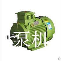 【泊威泵业】防爆电机的四种不同分类方式