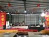 东莞松湖生态园农家乐为企业乡村年会更换LED大屏幕