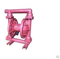 【泊威泵业】 隔膜泵的设备安全方面的问题