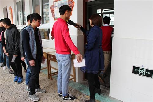 安检门在高考中起到什么作用