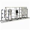 反渗透纯水设备原水水质详解