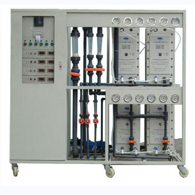 工业纯水设备和实验室纯水机的区别