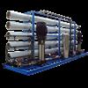 纯净水设备的合理消毒保养很重要