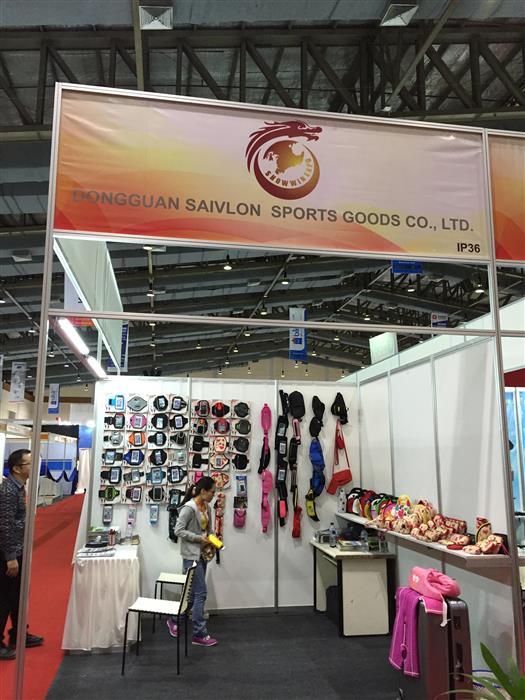 2016 HK Fair-April/October/NOV16,JAKATRA CONVENTION CENTER