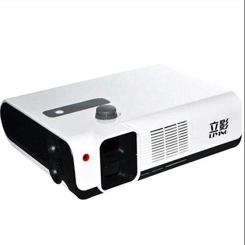 立影偏光3D投影机5.6程序发布【通用版】