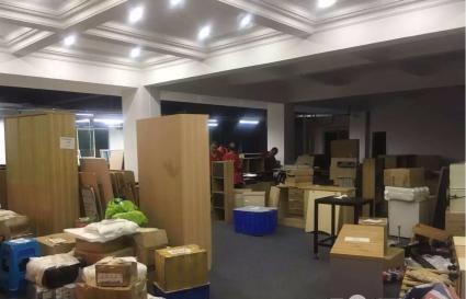 深圳宝安工厂搬迁,为大家分析搬迁方案
