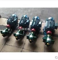 【泊泵机电】油泵出现振动与噪音如何排除