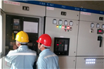 广州亚博体育app网址厂,配电设备布置的一...
