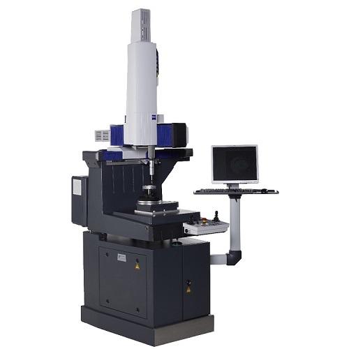 蔡司高精度三坐标测量机成功取代齿轮测量中心