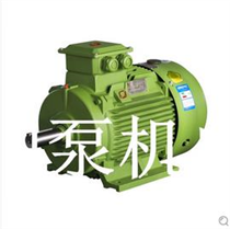 【泊泵机电】东莞三相异步电动机的构造介绍
