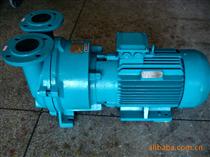 【泊泵机电】中环真空泵结构以及原理