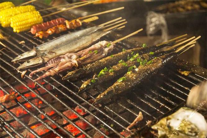 浅谈自助烧烤的营养价值及忌食人群
