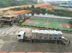 广州亚博体育app网址某电子厂房机电工程施...