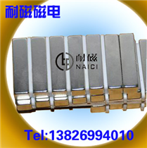 Introduction of NdFeB Magnet