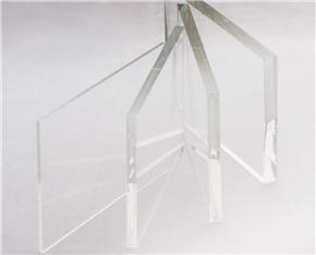 超白玻璃的種類及區分,明達玻璃