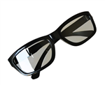 3D眼镜的分类和原理