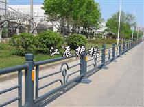中國護欄業PK歐美護欄業