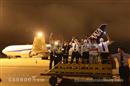 武汉天河机场三号航站楼成功转场启用