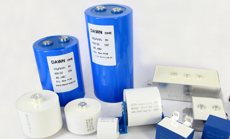 现代电源技术中电容器的正确选用