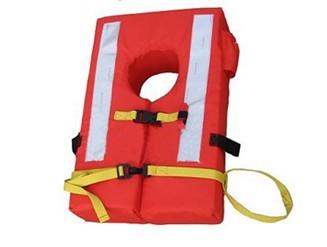 船用救生衣的特点