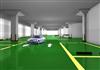 停车场环氧地坪如何规划?p
