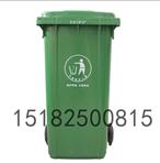塑料垃圾桶普通与加厚的区别