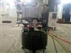 劲豹机电成功研发国内第一款干式无油涡旋空压机整.