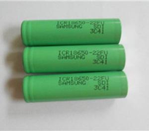 鋰電池的優點