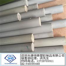PVC板棒的主要特性