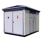 箱式变电站配电线路的过负荷保护...
