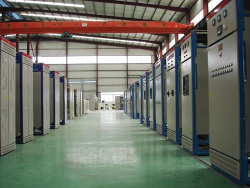 欢迎来到高低压开关设备研发制造中心官方网站!