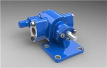 齿轮油泵适用于输送各种有润滑性的液体