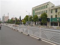 市政道路護欄設置規范化介紹