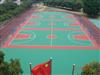 硅pu篮球场施工方案