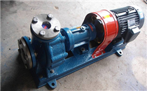 导热油泵性能介绍与日常维护和操作方法
