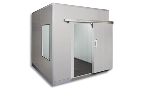 深圳小型冷库温度降不下来的处理方法