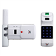 2018 New Product,  Wireless Invisible Fingerprint Remote Lock for All Kinds of Door