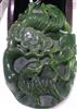 玉石的自然美與創作美的表現形式