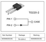 IC电子元件行业