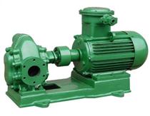 齿轮油泵无过载设计技术的应用介绍