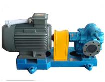 泊泵机电的不锈钢齿轮油泵小知识