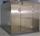 怎样安装深圳小型冷库门?