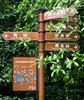 大型开放式公园标识系统设计流程
