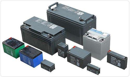 松下蓄电池厂家推出太阳能专用电池
