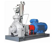 导热油泵不同的密封布局采取不一样冷却办法